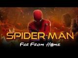 Том Холланд раскрывает название Человека-паука 2 Русские Субтитры