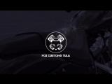 Fox Customs Tula - Интро для канала Youtube