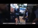 70 Araber greifen in Berlin 10 deutsche Polizisten an