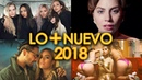 CANCIONES NUEVAS NOV 2018 - POP ROCK ELECTRÓNICA LO MÁS NUEVO EN INGLÉS Y ESPAÑOL WOW QUÉ PASA