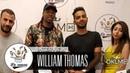WILLIAM THOMAS Réalisateur pour NISKA MHD GRADUR NINHO LaSauce sur OKLM Radio 02 07 18 OKLM TV