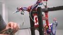 Hope Technology Bike Build Adam Brayton's World Champs Gambler
