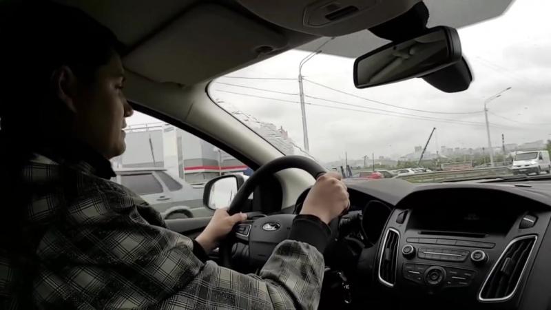 Ford Focus 2018 тюнинг. Перешивка и доработка салона. Чип тюнинг. Установка ДХО.