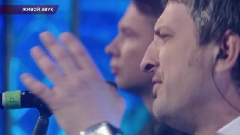 Ангелы и аэропланы. Ундервуд живой концерт в Соль на РЕН ТВ