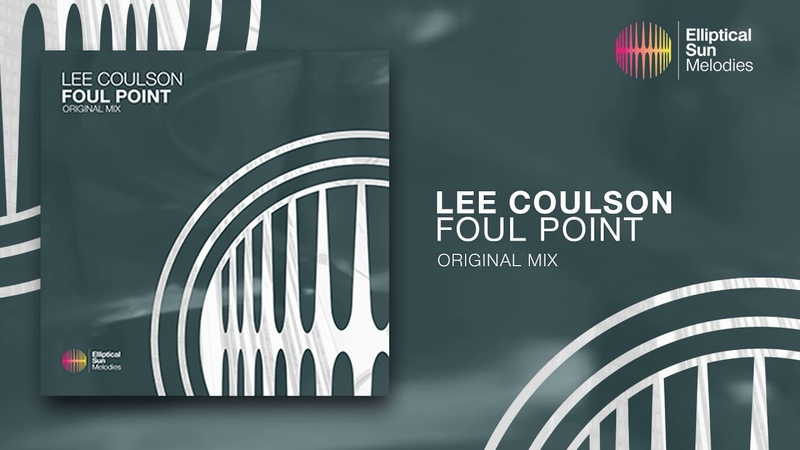 Lee Coulson Foul Point Original Mix *OUT NOW*
