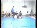 Владимир Васильев - Grading and demonstrations - 1998