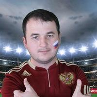 Канамат Кочкаров