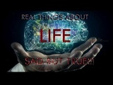 Real Things About Life Cover One Day