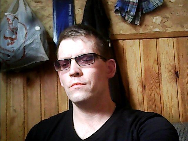 Roman, 41, Tarnogskiy Gorodok