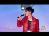 [FULL CUT] 171231 CCTV1s New Year Countdown @ Lay (Zhang Yixing)
