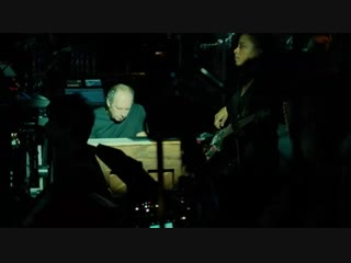 Hans Zimmer - Live in Prague - Interstellar Theme