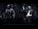 Mortal Kombat XL Jason Vs Leatherface