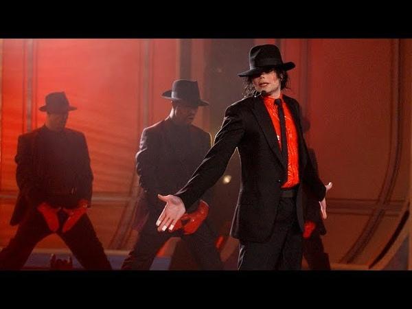 Michael Jackson Live Dangerous 2002 American Bandstand 50th 60fps MoonwalkerTV