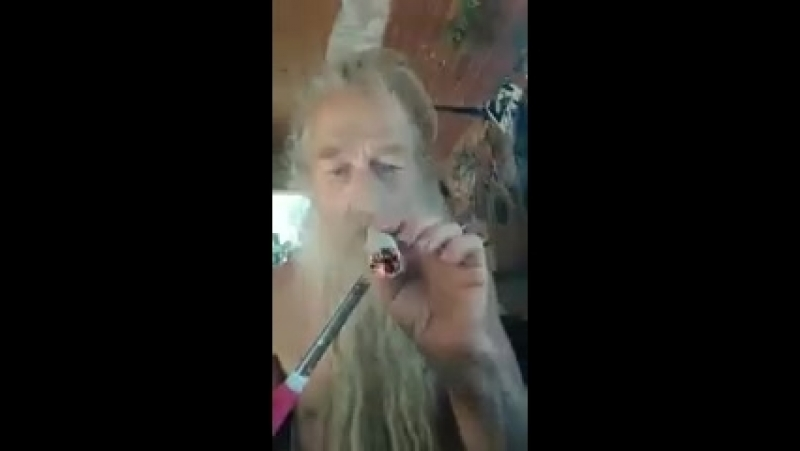 Дамблдор жив