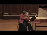 1014 J. S. Bach - Violin sonata in B minor, BWV 1014 - Miriam Fried