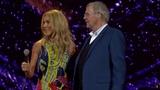 Celine Dion and John Farnham (Duet) You're The Voice Live (2018)