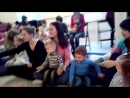 Все в ожидании сказки • 20.01.2018 • Сказки на подушках • Студия развития Fleur de Lys Dance Hall • Новороссийская-56