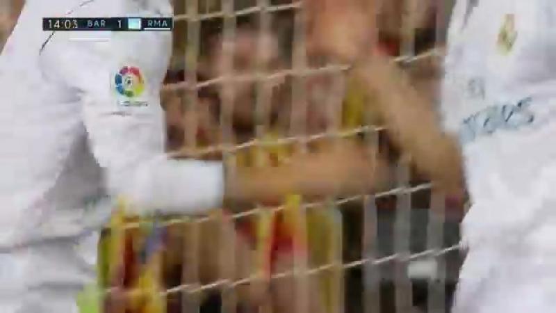 2yxa ru EL KLASIKO Barsa Real 2 2 Svi Golovi HD SPORT KLUB Fudbal 0t