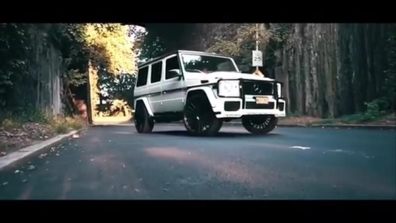 Mercedes-Benz G63 AMG 😍