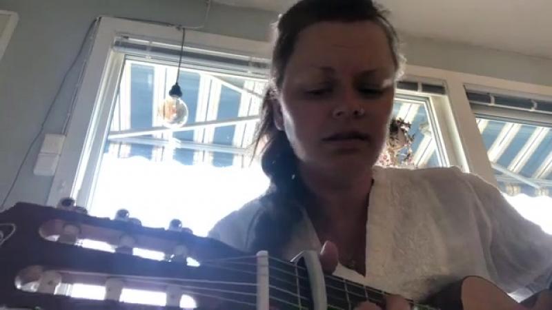 Marianne Sveen_Rehersals 21_23.05.2018.