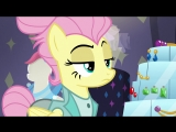 My Little Pony: FiM | Сезон 8, серия 4 — Fake It Til You Make It [HD] [Озвучка Nblaaa]