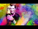 Sakis Rouvas feat. Xenia Ghali - Colours Official Colour Day Festival 2018 Anthem