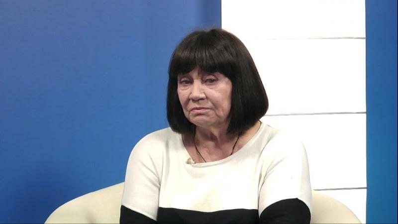 ЛИК 2018 Лариса Лужина народная артистка РСФСР