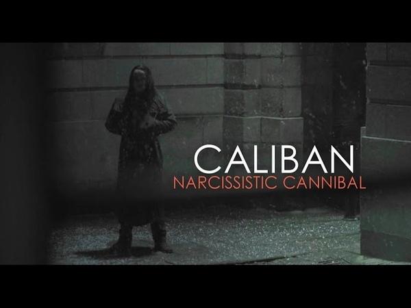 [Penny Dreadful] Caliban » Narcissistic Cannibal