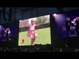 Forever Young Perfect - Live At Glasgow OTR II