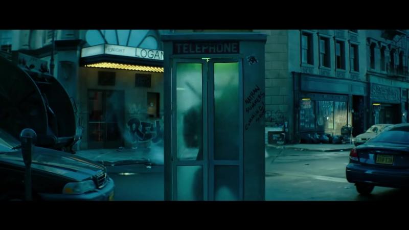 Дэдпул 2 Русский тизер трейлер 2017