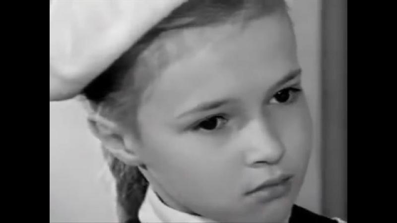Песня Лесной олень из фильма Ох, уж, эта Настя! (1971), поёт Аида Ведищева