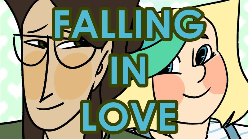 Falling in love meme [ Сказочный Патруль | Fantasy Patrol ]