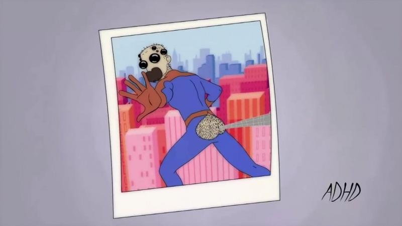 (18) Человек-паук с точки зрения науки (с переводом)