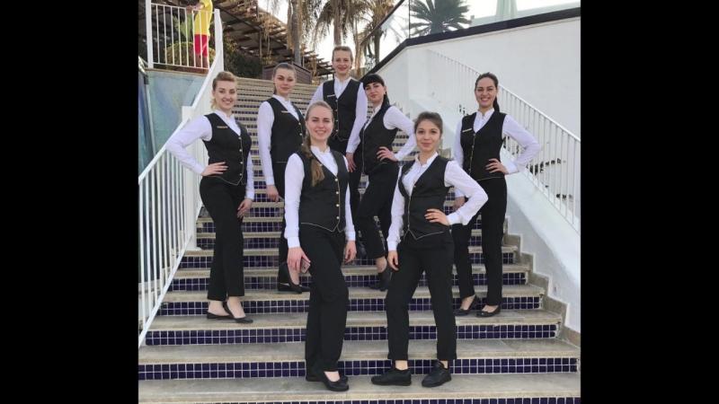 Туреччина Кіпр Робота для молоді на літній період КЦ Мегаполіс