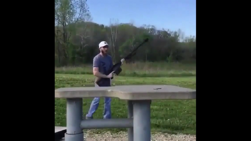 ПРОСТО WOW 😍💪💪💪 Назовёшь модель винтовки