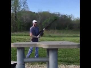 ПРОСТО WOW 😍💪💪💪 Назовёшь модель винтовки?