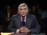 Leonard Bernstein - The Unanswered Question 1973 (5 The Twentieth Century Crisis)