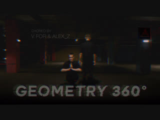 geometry 360°