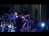 Panzerballett - Zehrfunk (live in Summer Music Festival)