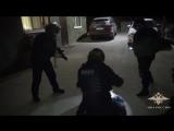 Сотрудники МВД России в Северной Осетии задержали двоих подозреваемых в нападении на пост полиции