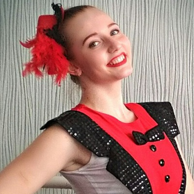 Валерия Гусева