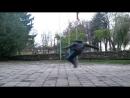 Семь Сорок (так танцуют у нас ыв Одессе)