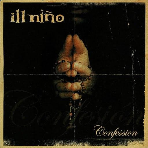 Ill Niño альбом Confession [Special Edition]