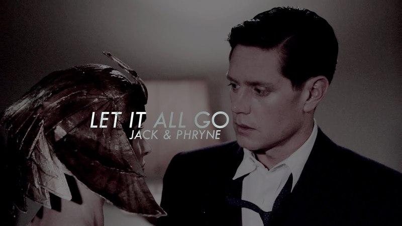 Let it all go [jackphryne]