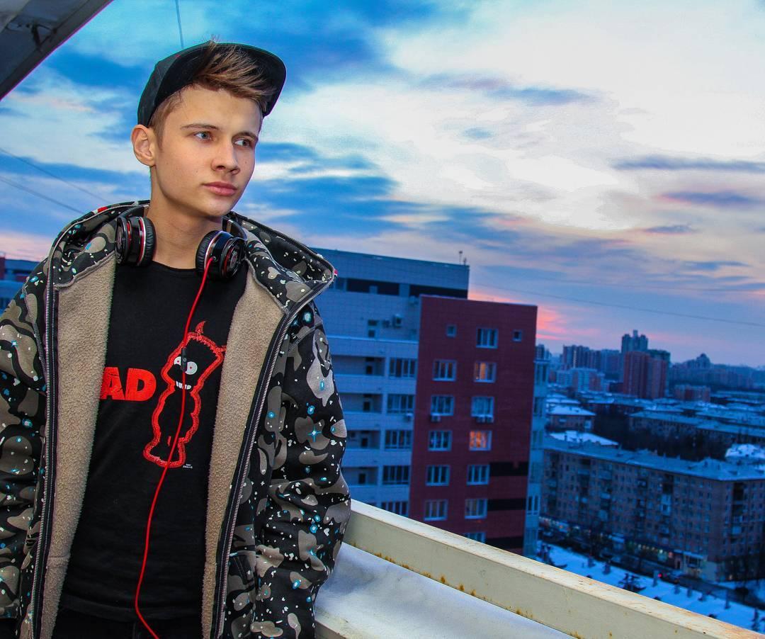 Alex Miller, Москва - фото №2