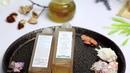 Обзоры продукции Гель для душа Cакская глина ТМ White Mandarin