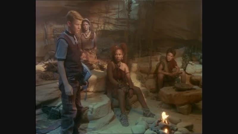 Грозовые камни 1 сезон 8 серия 1999