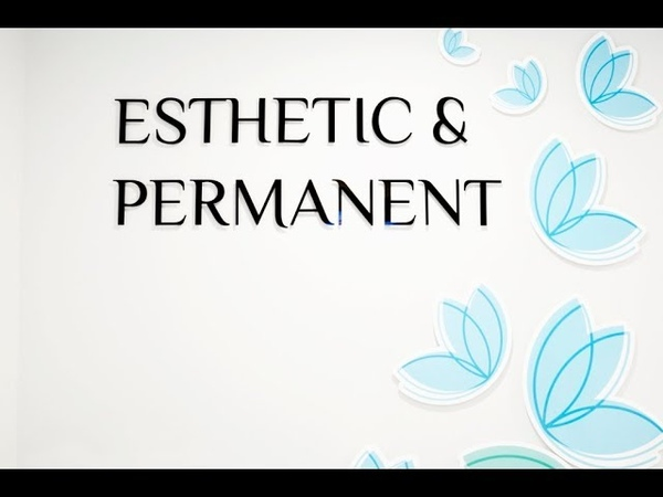 Открытие Esthetic Permanent студия эстетической косметологии и перманентного макияжа-г.Сочи