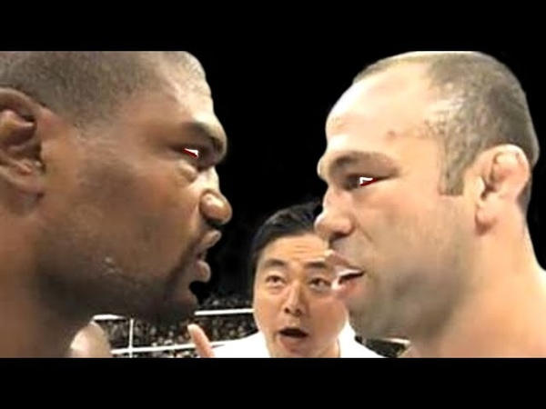 RAMPAGE JACKSON COMPLETE LOSSES by KO/TKO in MMA Fights