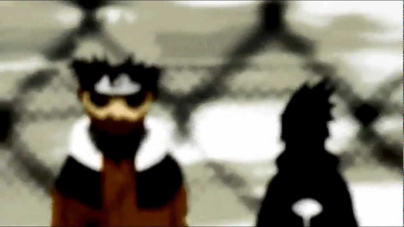 epic ► Naruto【AMV】Nine Lashes - Anthem Of The Lonely